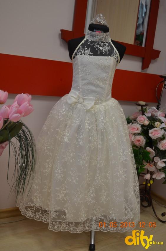 Святкові сукні на прокат правила
