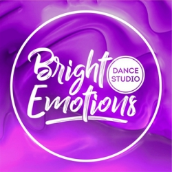 BRIGHT EMOTIONS Dance studio